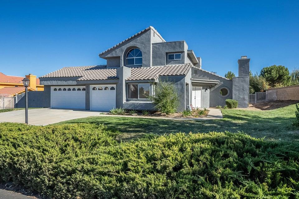 41110  Ridgegate Lane, Palmdale, California