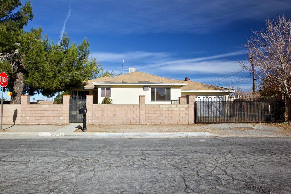 2003 E Avenue Q2 93550 - One of Palmdale Homes for Sale