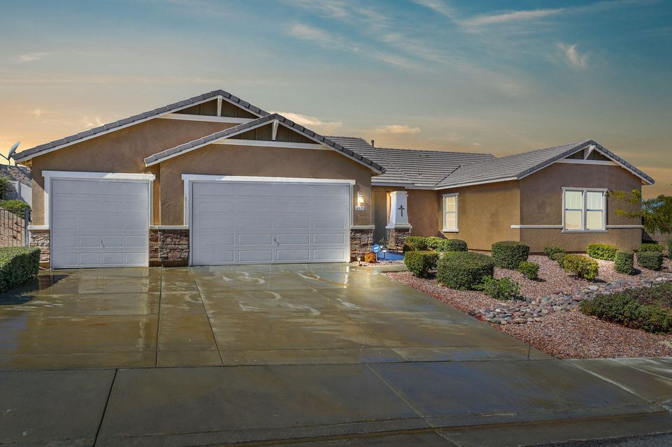 41631  Sherry Way 93551 - One of Palmdale Homes for Sale