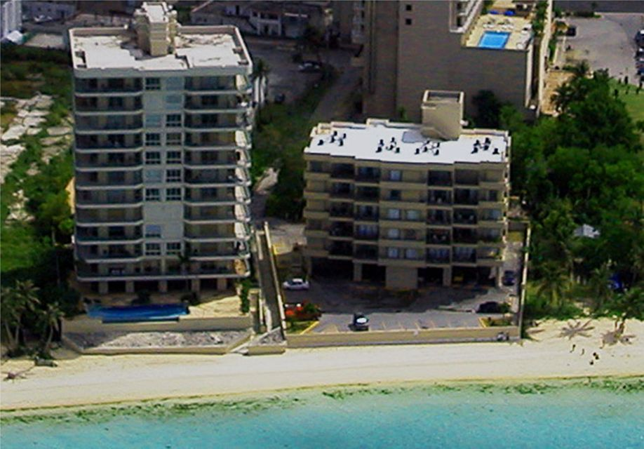Condo / Townhouse for Sale at Blue Lagoon Condo 204 Frank Cushing Way , #204 Tumon, Guam 96913