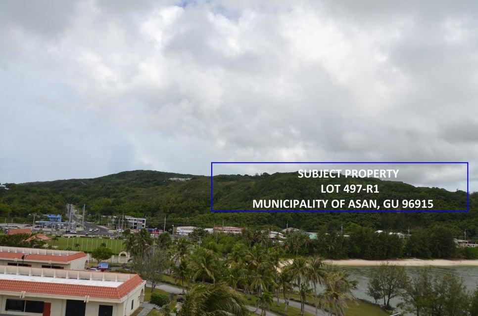 Land / Lots for Sale at Murray Road Murray Road Asan, Guam 96910