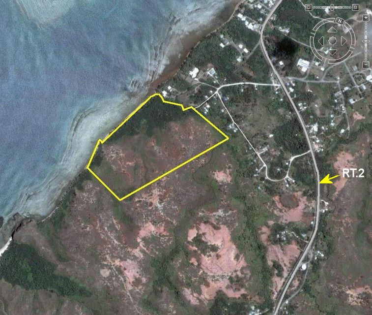 Land / Lots for Sale at Off Rt.2 Off Rt.2 Agat, Guam 96915