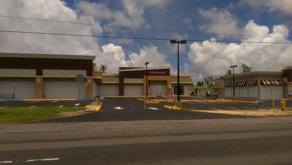 Commercial for Rent at Northpoint Commerical Bld A 486 Rt.1 Chalan Pale Rh , #a3 Northpoint Commerical Bld A 486 Rt.1 Chalan Pale Rh , #a3 Yigo, Guam 96929