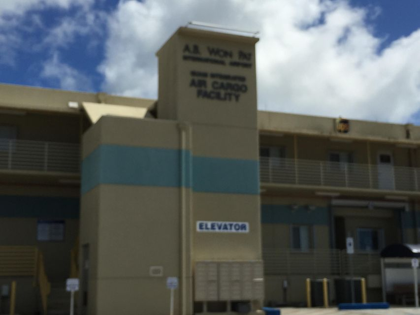 Commercial for Rent at Giacf Ste. 235 770 E. Sunset Blvd. Tamuning, Guam 96913