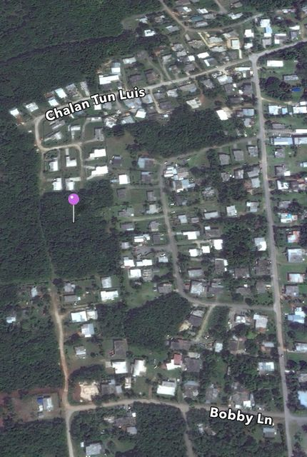 Land / Lots for Sale at Chalan Tun Luis Street Yigo, Guam 96929