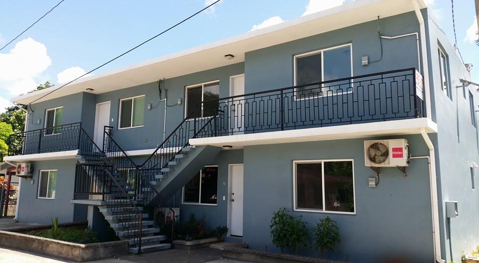 Multi-Family Home for Sale at Oceancrest Marine Drive, Piti Piti, Guam 96915