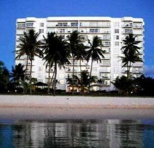 Condo / Townhouse for Sale at Agana Beach Condo-Tamuning 125 Dungca Beach Way, #401 Tamuning, Guam 96913