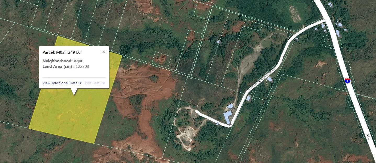 Land / Lots for Sale at Torres Adventista Rd Agat, Guam 96915