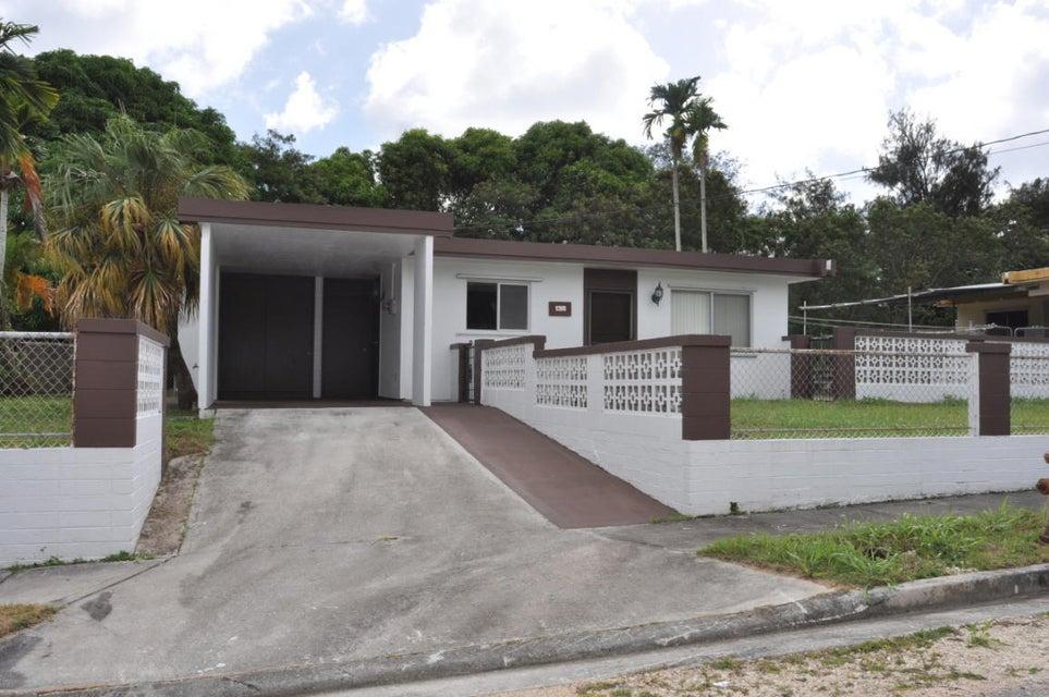 단독 가정 주택 용 매매 에 135 Aga Drive Santa Rita, 괌 96915