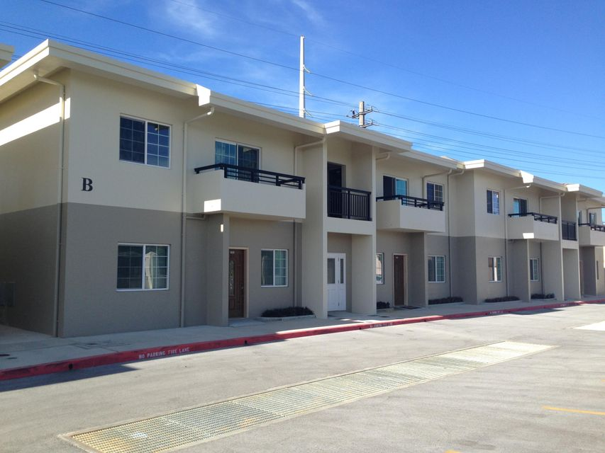 Condo / Townhouse for Rent at Harvest Gardens Condominium 139 Untalan Torre Street, #103A Mongmong, Guam 96910