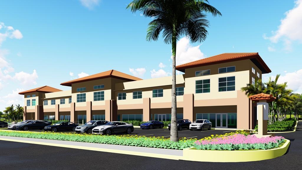 상업용 용 임대 에 Camacho Landmark Center 509 South Marine Corps Drive , #3 Tamuning, 괌 96913