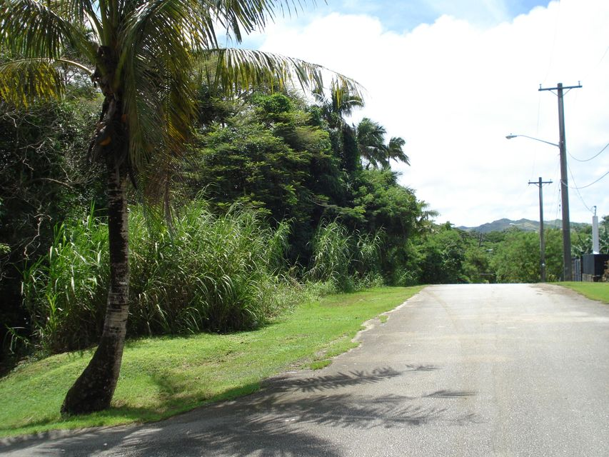 Land / Lots for Sale at Chalan Quinata St. Chalan Quinata St. Chalan Pago Ordot, Guam 96910