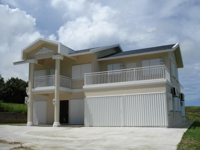 Single Family Home for Rent at 490 Fairway Drive Yona, Guam 96915