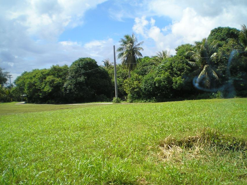 Land / Lots for Sale at Off Chalan Kanton Tasi Merizo, Guam 96915