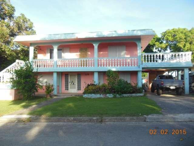 Multi-Family Home for Sale at 139 Osborne Street Agat, Guam 96915