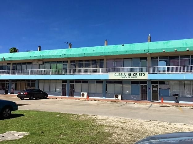 Commercial for Sale at J & E Servino Bldg 454 Marine Corp Drive Yigo, Guam 96929