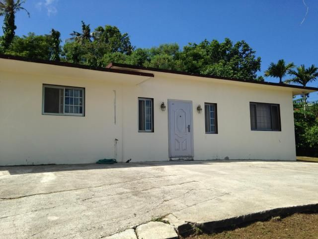 Single Family Home for Sale at 458 Bishop Olano Street Santa Rita, Guam 96915