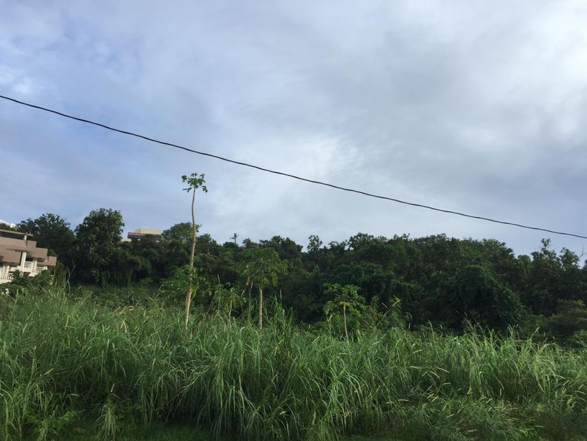 Land / Lots for Rent at Lot No. 5091#1-1rem-1-R1 Tumon, Guam 96913