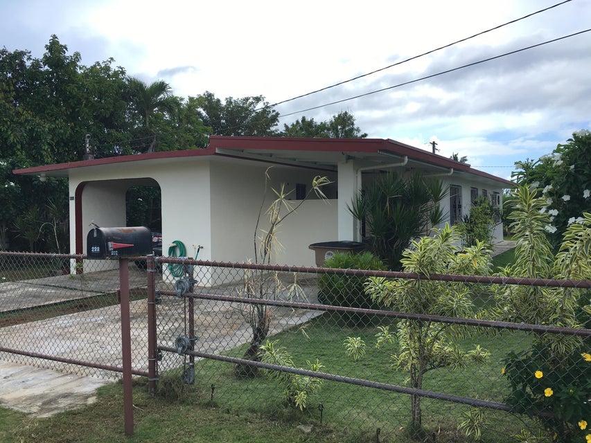 Single Family Home for Sale at 222 Adela Lane Dededo, Guam 96929