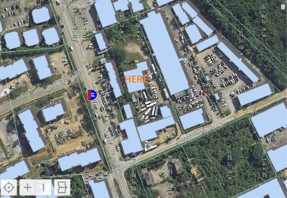 상업용 용 임대 에 290 Finegayan Street Tamuning, 괌 96913