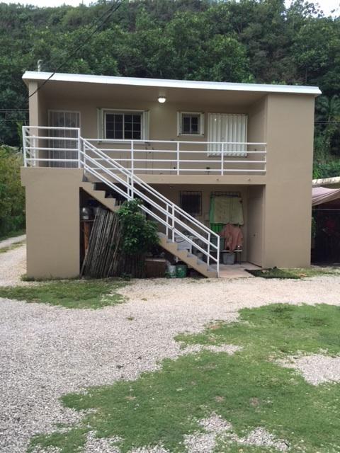 Multi-Family Home for Sale at 823w. O'Brien/138bradley Place Hagatna, Guam 96910