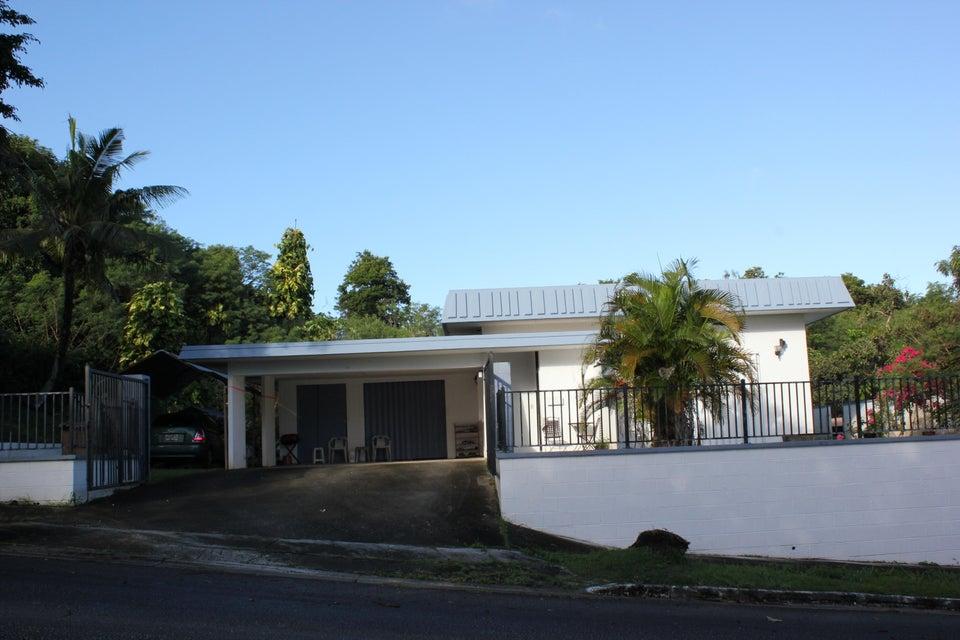 独户住宅 为 销售 在 11 Nimitz Drive Piti, 关岛 96915