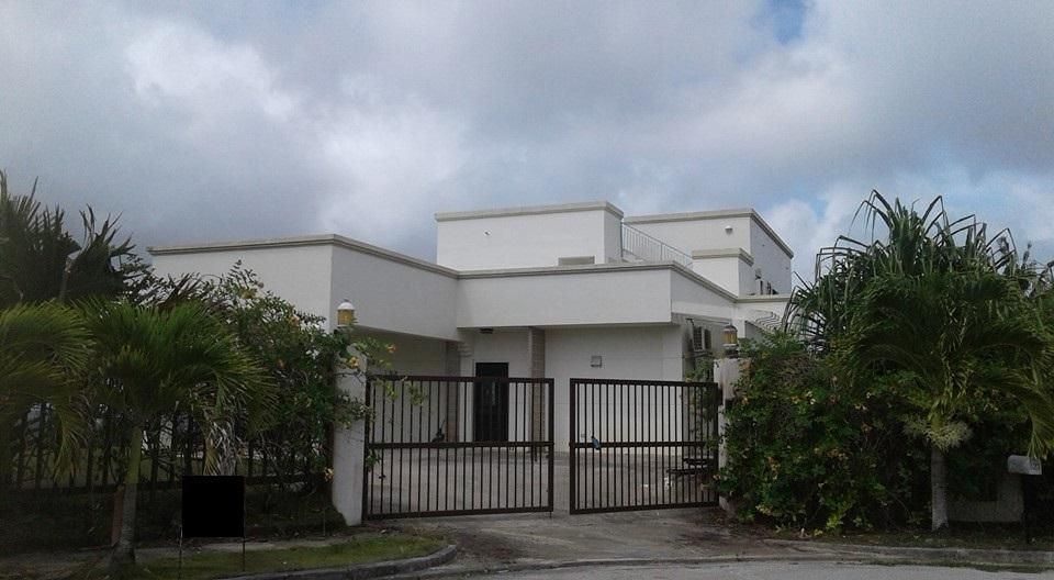 Single Family Home for Sale at 123 Chalan Rhee / N Sabana 123 Chalan Rhee / N Sabana Barrigada, Guam 96913