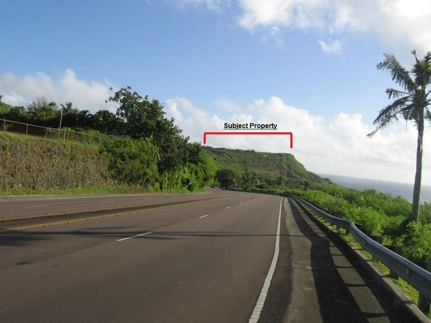 土地 のために 売買 アット Cruz Road Cruz Road Yona, グアム 96915
