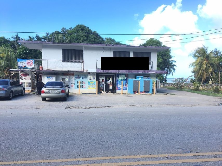 Commercial for Rent at Route 2 , # Agat, Guam 96915