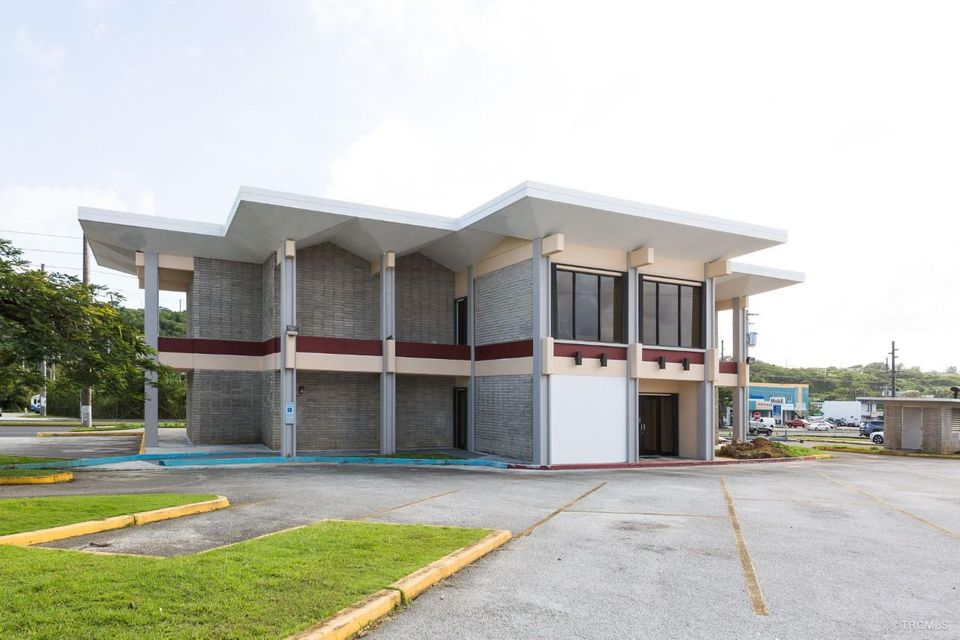 Commercial for Rent at 683 Marine Corps Drive 683 Marine Corps Drive Tamuning, Guam 96913