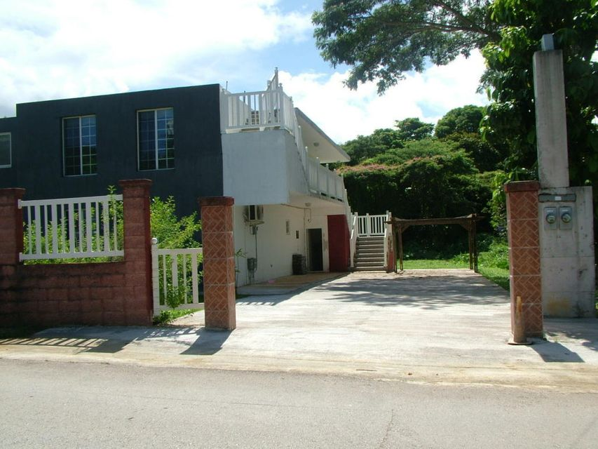 Single Family Home for Rent at Unit C 151 Naki Street Chalan Pago Ordot, Guam 96910