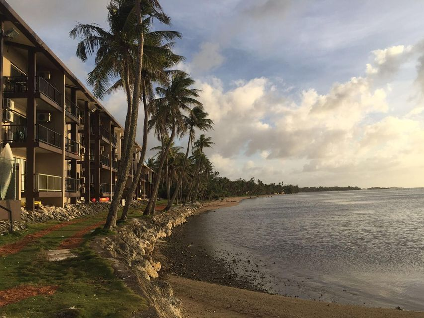 Condo / Townhouse for Rent at Inn On The Bay 875 Route 2 , #00 Agat, Guam 96915