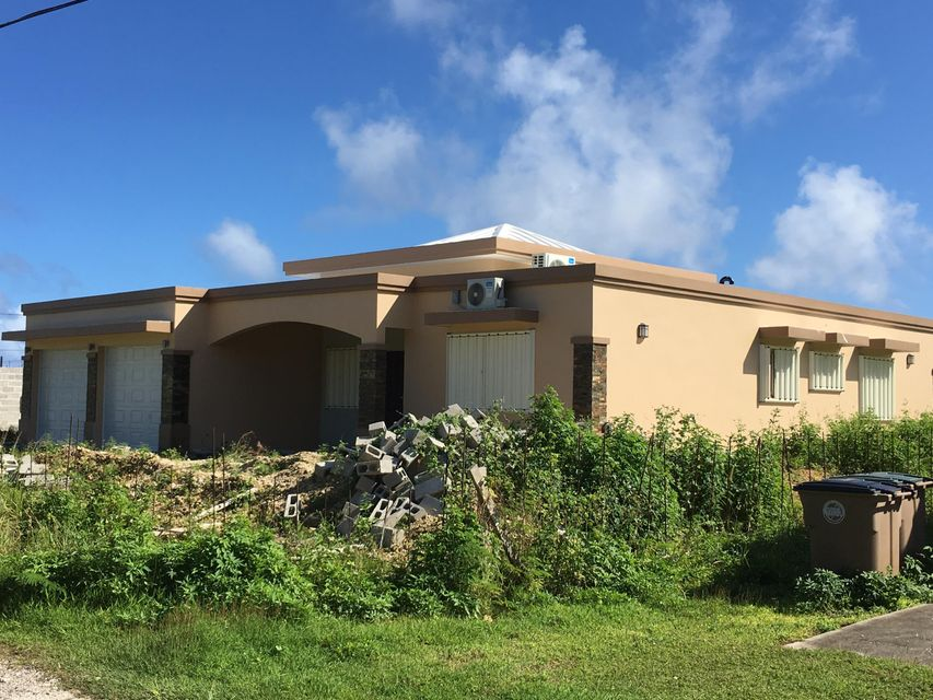 Single Family Home for Sale at Cruz Heights Street Talofofo, Guam 96915