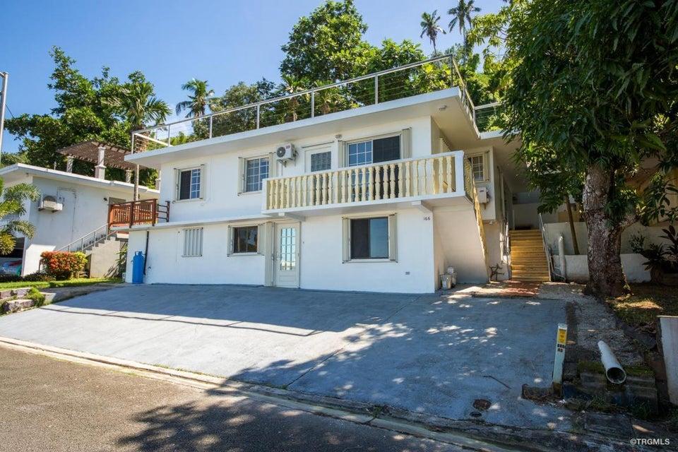 Single Family Home for Rent at 166a Santa Ana Street Asan, Guam 96910