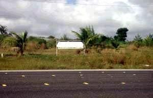 Land / Lots for Sale at Route 1 (Marine Corps Drive) Dededo, Guam 96929