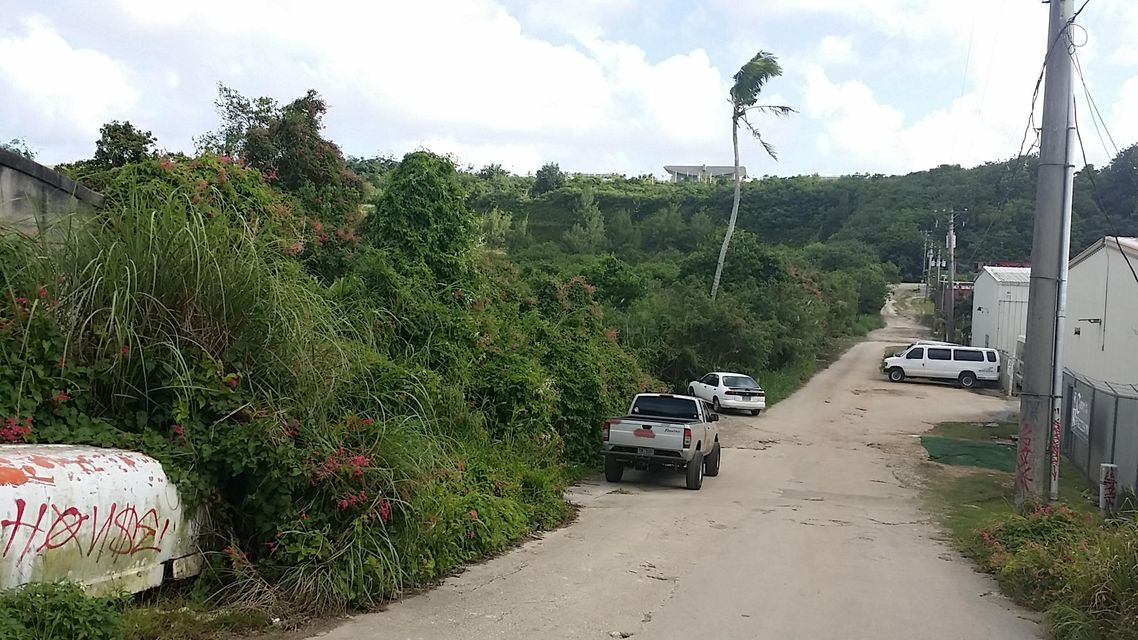 Land / Lots for Sale at Siket St. Tamuning, Guam 96913