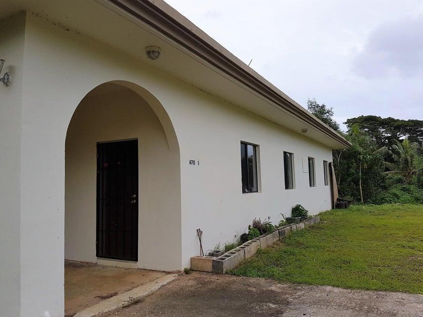 Single Family Home for Sale at 4701 Chalan Konga Road Chalan Pago Ordot, Guam 96910