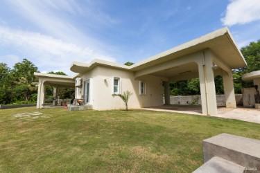 Single Family Home for Rent at 619 Kanton Tasi/Rt. 4 619 Kanton Tasi/Rt. 4 Umatac, Guam 96915