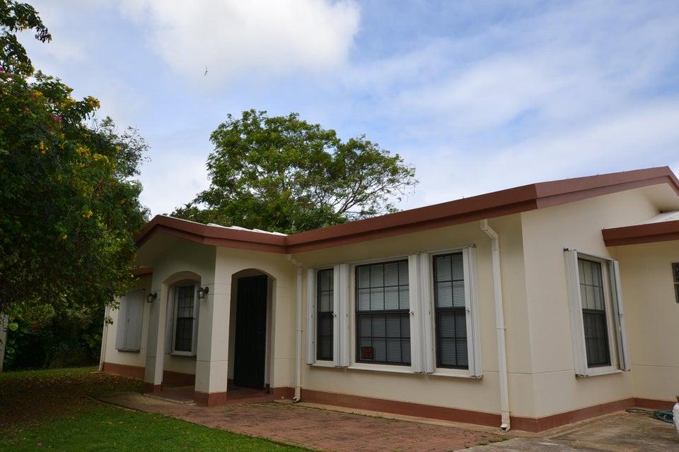 Single Family Home for Sale at 521 N.E. Spring Lane Sinajana, Guam 96910