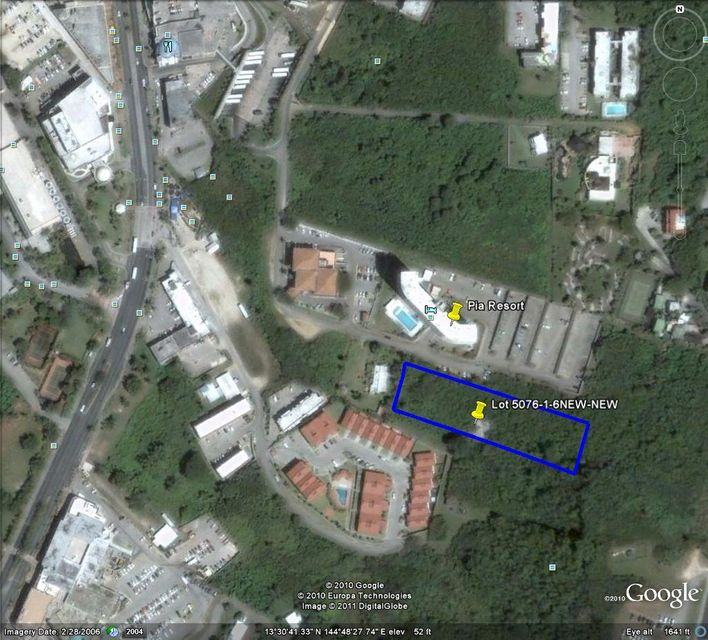 Land / Lots for Sale at Chichirica Street Tumon, Guam 96913