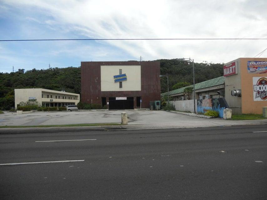Commercial for Rent at Tamuning Plaza Marine Corps Drive, #101 Tamuning, Guam 96913