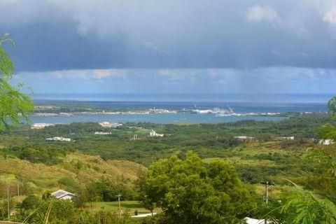 Terreno / Lote por un Venta en Route 17 Cross Island Road Route 17 Cross Island Road Santa Rita, Grupo Guam 96915
