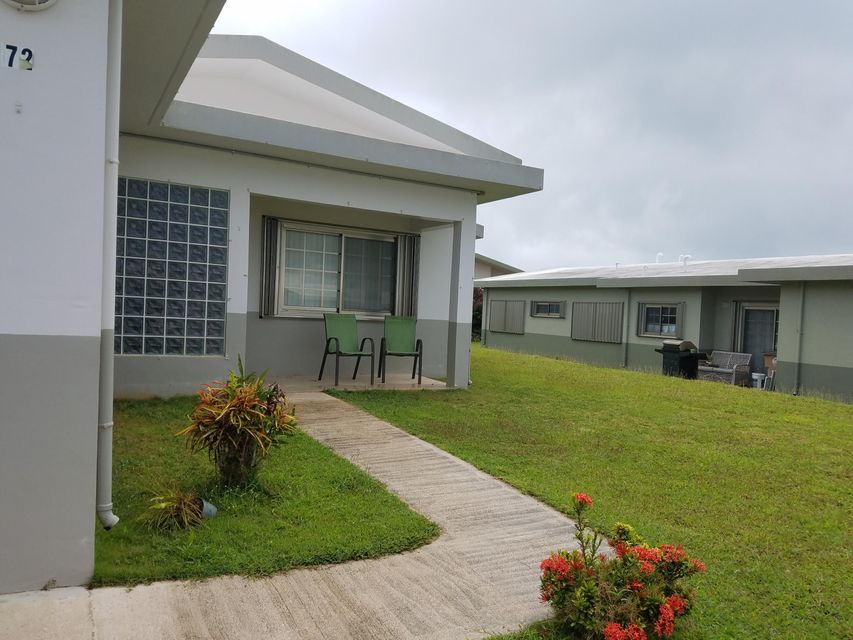 Single Family Home for Rent at 172 Tish D Untalan Street 172 Tish D Untalan Street Dededo, Guam 96929
