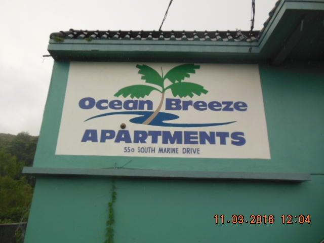 Condo / Townhouse for Rent at Ocean Breeze Apartments 550 Marine Corps Drive , #2 Piti, Guam 96915
