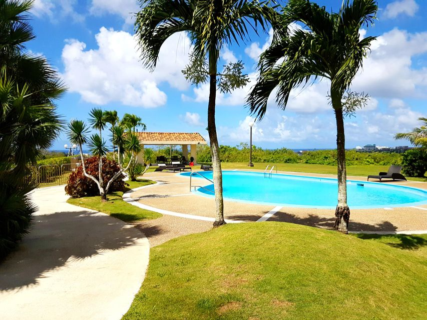 Condo / Townhouse for Sale at Holiday Tower Condo 788 Route 4 , #402 Sinajana, Guam 96910