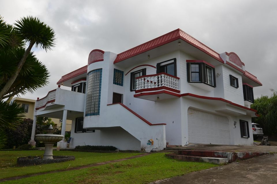 Single Family Home for Sale at 150 Ocean View Drive Piti, Guam 96915