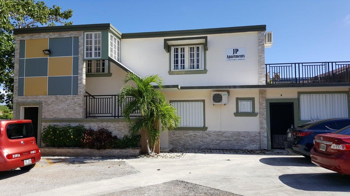 Multi-Family Home for Sale at 112 Guafai Lane 112 Guafai Lane Mangilao, Guam 96913