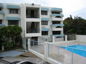 Condo / Townhouse for Rent at Tumon Heights Court Condo Mamis , #f-4 Tamuning, Guam 96913