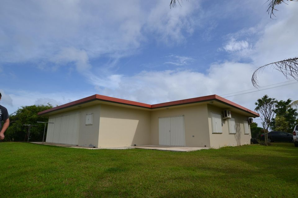 Single Family Home for Rent at 503 Dairy Road Mangilao, Guam 96913