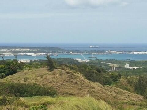 Additional photo for property listing at Route 17 Cross Island Road Route 17 Cross Island Road Santa Rita, 关岛 96915